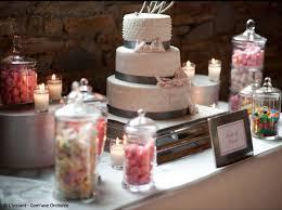 buffet mariage des idées déco pour votre buffet de mariage décoration