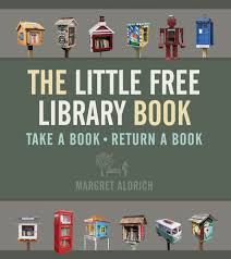 the little free library book coffee house press