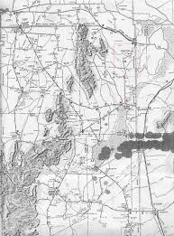 Nike Map Missile Sites