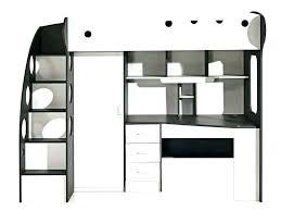 lit combin bureau enfant lit combinac bureau enfant lit combine bureau enfant lit enfant