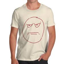 Grumpy Face Meme - twisted envy men s grumpy face meme rhinestone cotton t shirt ebay