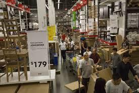 Ikea Inside Ikea Boss Slates People Who Buy Too Much Furniture Daily Star