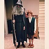 Gandalf Halloween Costume Lord Rings Costumes Popsugar Tech