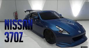 xe nissan 370z 2015 gta v nissan 370z mod youtube