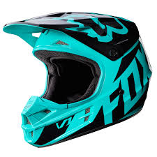 youth motocross gear clearance dirtbikebitz 2017 fox v1 race mx motocross helmet green