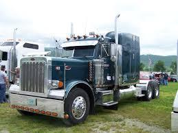 peterbilt gooch trucking company inc
