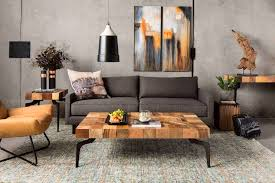 Teak Wood Living Room Furniture Natural Teak Wood Sculpture On Black Marble Stand Medium