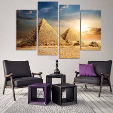 compare prices on sunset canvas art online shopping buy low price