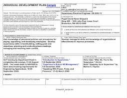 Resume Format For Ojt Student Idp Sample Stage Form Free Resume Samples For Every Career