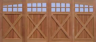 Overhead Garage Doors Calgary by Wood Garage Doors Wood Overhead Doors