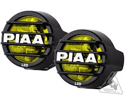 piaa lp530 ion yellow 3 5