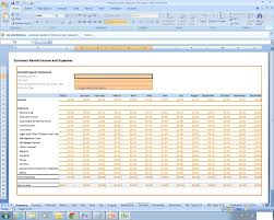 Requirements Spreadsheet Template Income And Expense Register Excel Spreadsheet Template