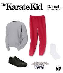 Richard Simmons Halloween Costumes 10 Karate Kid Costume Ideas Karate Kid
