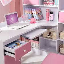 Children Corner Desk Suite 821 1 5m Children S Furniture Corner Desks Simple Bed