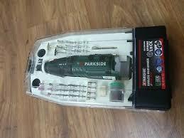 parkside modelling and engraving set parkside electric modelling and engraving set kit pmgs 12 c3