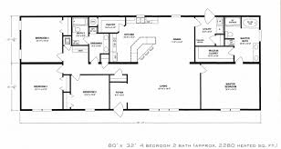 awesome home floor plans awesome outstanding ranch home floor plans 4 bedroom with rancher