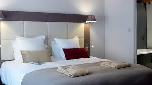 chambre nantes chambre d hôtel à nantes quintessia resort