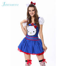 halloween costumes kitty cat online get cheap halloween costumes kitty aliexpress com