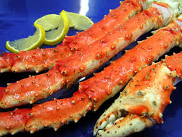 holiday specials with shipping included island seafoods