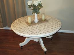 Hardwood Coffee Table White Distressed Wood Coffee Table U2014 Derektime Design Decorative
