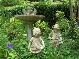 50 best garden statues and fountains images on garden