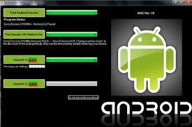 how to upgrade android os upgrade android 2 3 to 4 0 using android os con