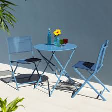 B Q Bistro Chairs Saba Bistro Metal 2 Seater Dining Table U0026 Chairs Departments