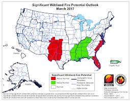 Alaska Fires Map by Wildfires Rip Across The Us Burning Millions Of Acres Business