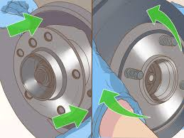 how to replace drum brakes 12 steps with pictures wikihow