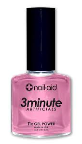 amazon com nail aid 3 minute artificials nail strengthening