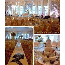 wedding cake palembang exoticadecoration exoticadecoration instagram photos and