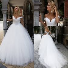 popular wedding dresses discount lace wedding gowns 2017 lace wedding