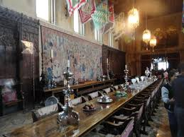 Hearst Castle Dining Hall Picture Of Hearst Castle San Simeon - Hearst castle dining room
