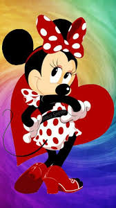 minnie mouse free png clip art image diy crafts
