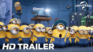 despicable me 3 hd 2017 wallpapers despicable me 3 official trailer 2 universal pictures hd youtube
