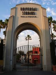 universal studios california map facts location