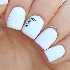 uas de gelish decoradas instagram photo by ane li nail nails nailart uñas pinterest