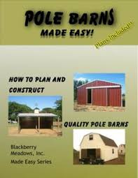 Gambrel Roof Pole Barn Plans Storage Shed And Small Pole Barn Plans Order Gable Or Gambrel