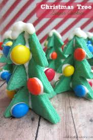 Decorated Christmas Tree Sugar Cookies by 3d Christmas Tree Sugar Cookies Celeb Baby Laundry