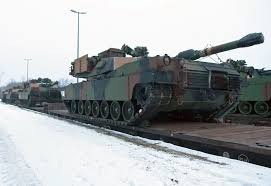 army looking to store tanks equipment in eastern europe stripes