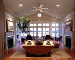 cathedral ceiling lighting ideas suggestions vaulted ceiling lighting modern living room lighting vaulted