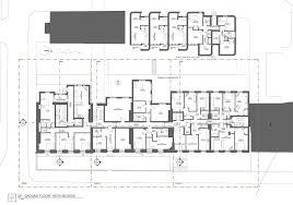 Floor Plan Survey Survey Of A Classical Block U2013 Jamie Henderson