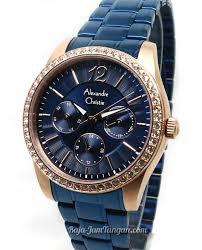 Jam Tangan Alexandre Christie Terbaru Pria jam tangan wanita alexandre christie ac 2645 terbaru raja jam