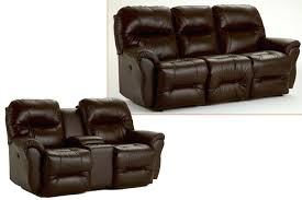 Reclining Leather Armchairs Power Reclining Leather Sofas And Loveseats Sofa Sectional Red