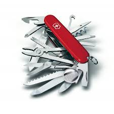 victorinox swisschamp swiss army knife red victorinox from