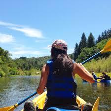 russian river kayaking california diana elizabeth