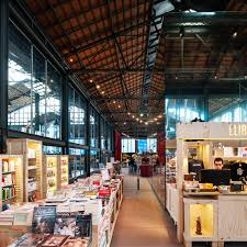 best bookstores in barcelona travel leisure