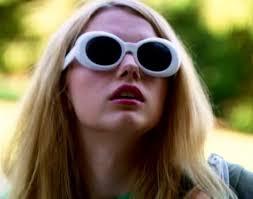 Skins Duvet Cover Sunglasses Cassie From Skins White Sunglasses Pretty Skins