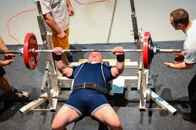 Bench Press Records By Weight Class Photos
