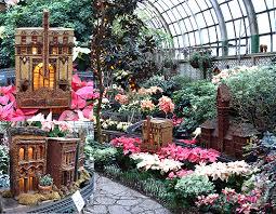 winter park florist winter flower garden and shows in chicago chicago garden